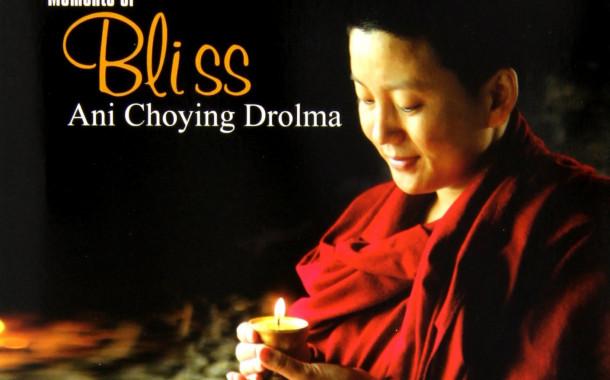 Phool Ko Aakha Ma | Ani Choying Dolma