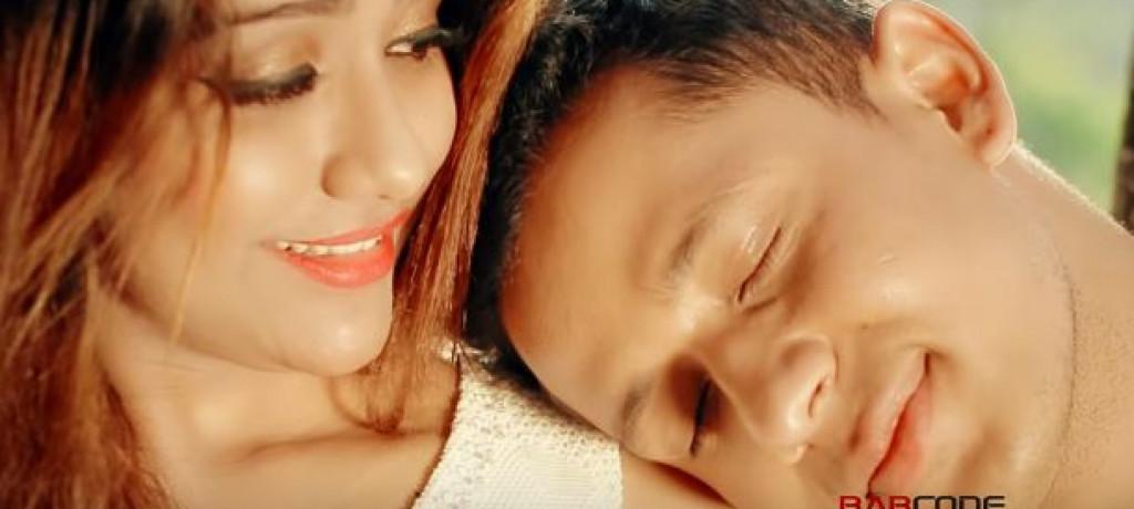 Timro Mayale Badhera | Shyam Karki | Full Lyrics
