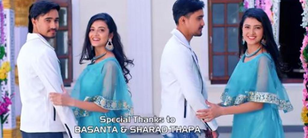 Hamro Maya Jindabaad | Shishir Bhandari & Bindu Pariyar | Full Lyrics